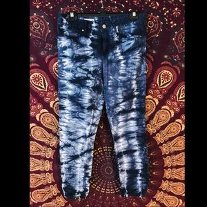 Mid-Rise Always Skinny GAP Jeans